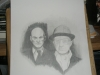 Smiley Sketch 5